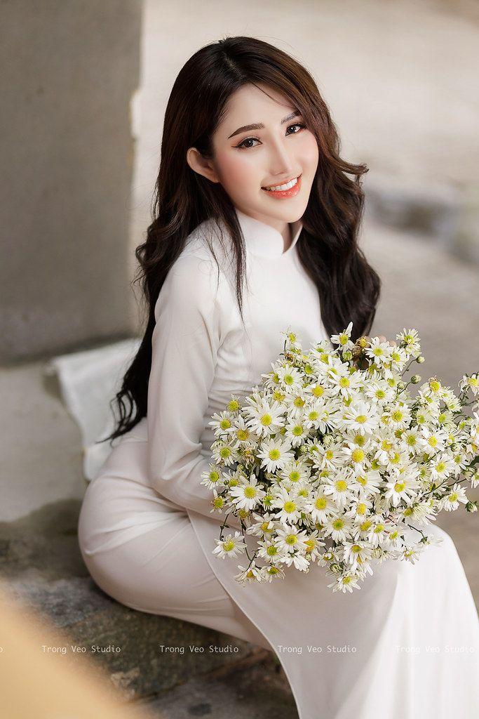 Pin by Michael Trong on Beautiful Vietnamese Ao-Dai (long