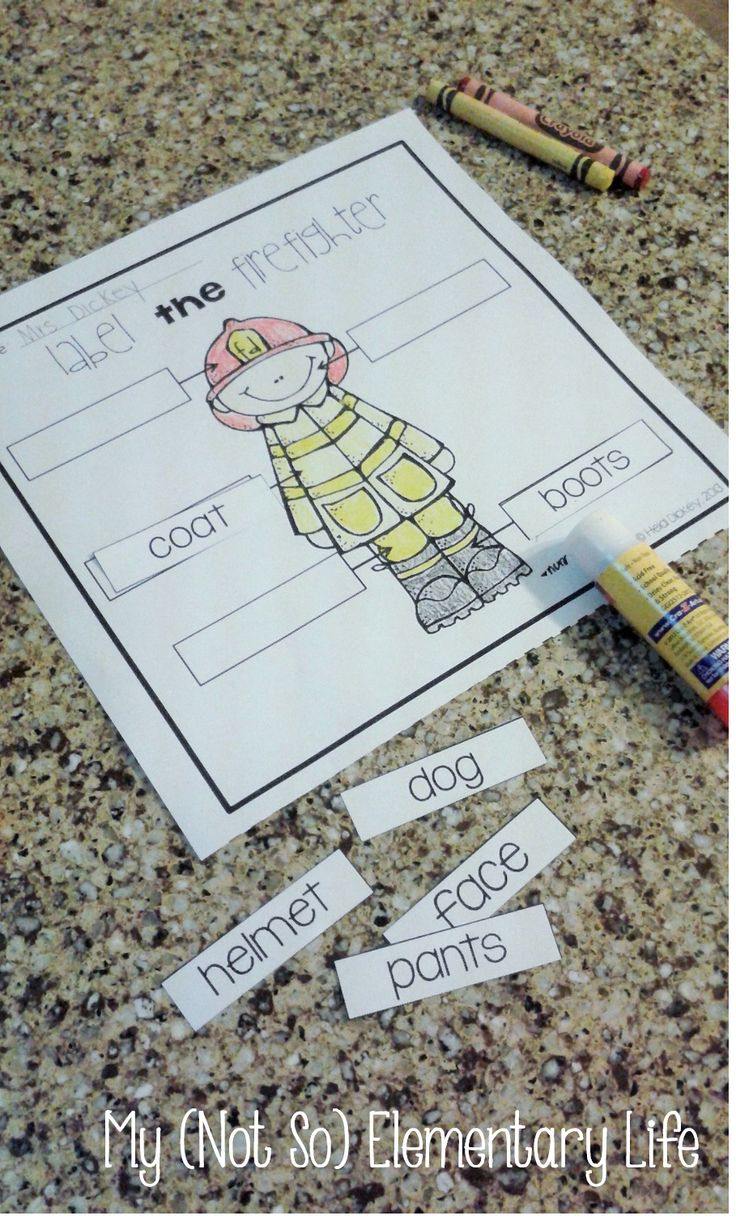61 best fire safety images on Pinterest | Fire safety week ...