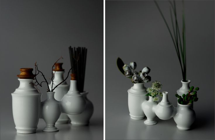 about vase.