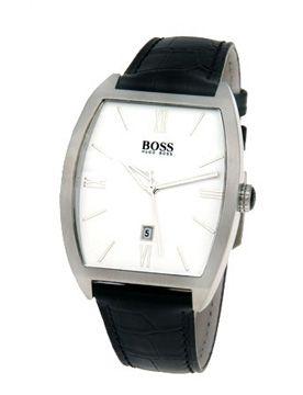 Boutique dos Relógios | Produtos | Relógios | Hugo Boss | Boss IgnitionTonneau White/Black