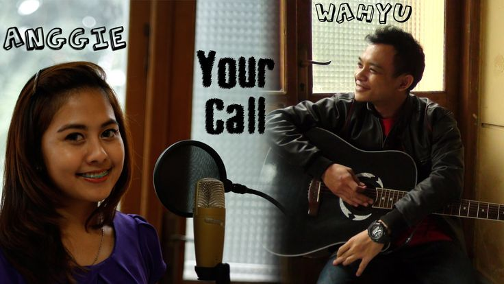 Your Call (Secondhand Serenade Cover)