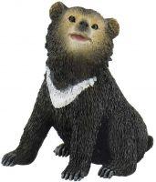 Bullyland 63658 - Asian Black Bear Cub