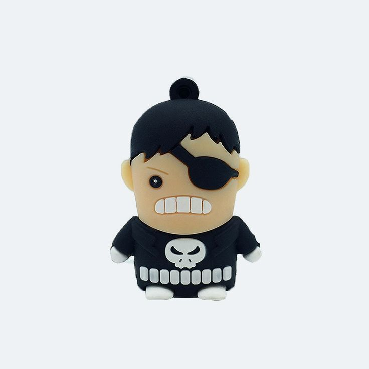 Punisher Pendrive
