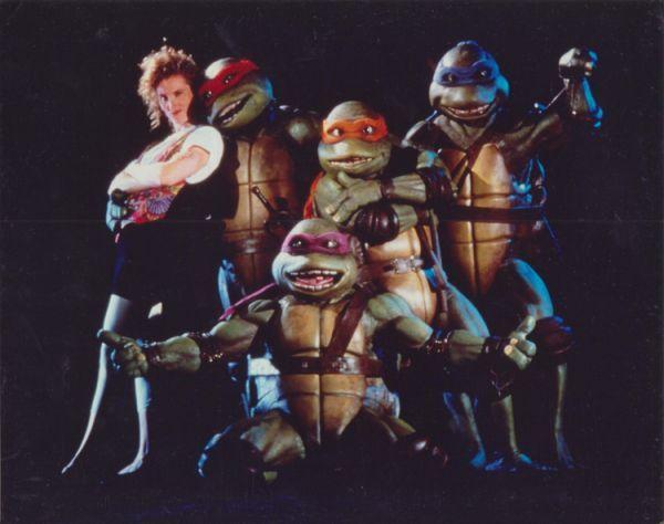 Ten Fun Facts About The 1990 Teenage Mutant Ninja Turtles Movie