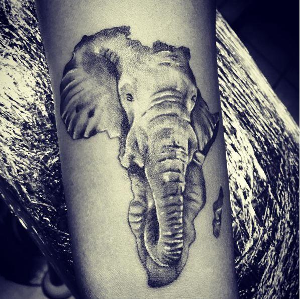 African Tattoos Designs: Best 25+ African Tattoo Ideas On Pinterest