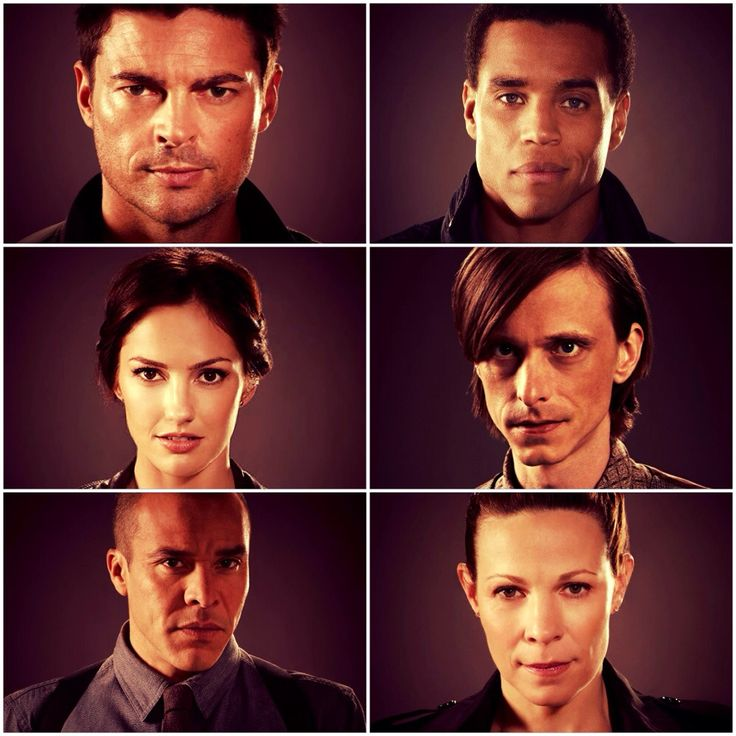33 best Almost Human images on Pinterest | Karl urban ...