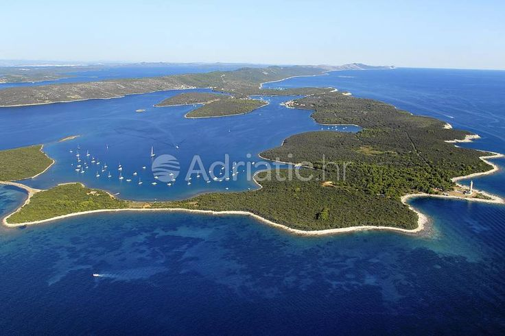 Veli Rat - Dugi otok - Croatia guide - Adriatic.hr