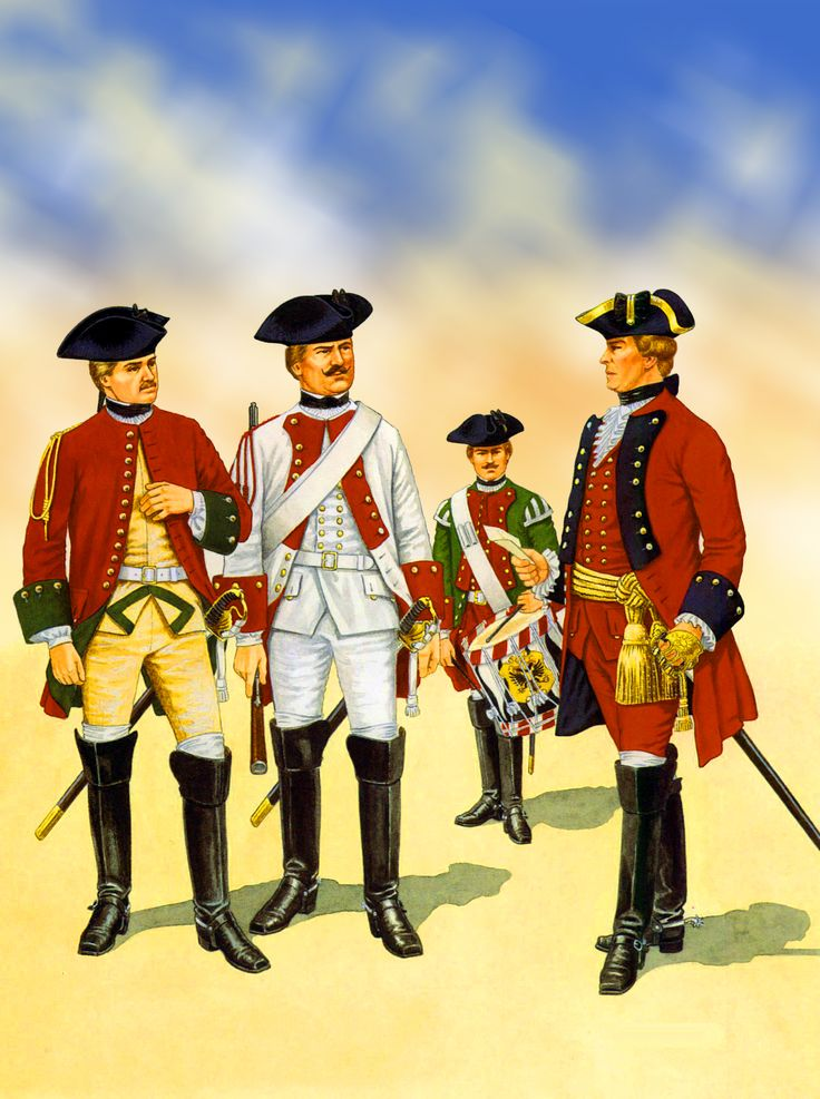 seven years war essay Category: essays research papers title: the seven years war.