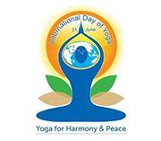 1st international Yoga Day