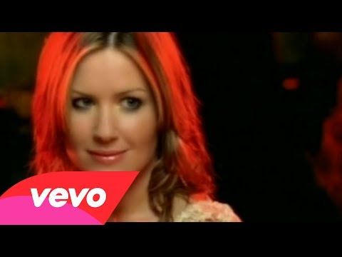 Dido - White Flag.  This was always a favorite of mine. The fact that David Boreanaz is in the video only confirms it.