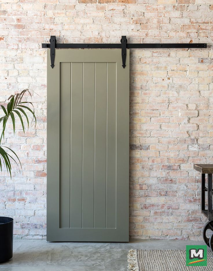 Achieve a cozy aesthetic with an Artisan Arrow Hardware® Barn Door Hardware Kit. Suitable & 71 best Distinctive Doors images on Pinterest