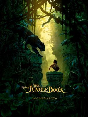 The jungle book dvd release date in Melbourne
