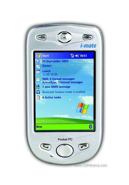 i-mate Pocket PC (2004)