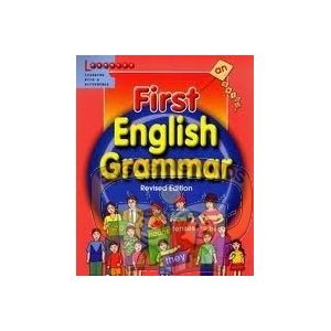 First English Grammar for early primary