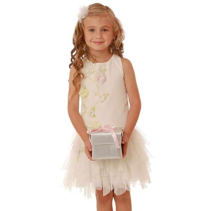 Of the day on pinterest big girls birthday dresses and biscotti