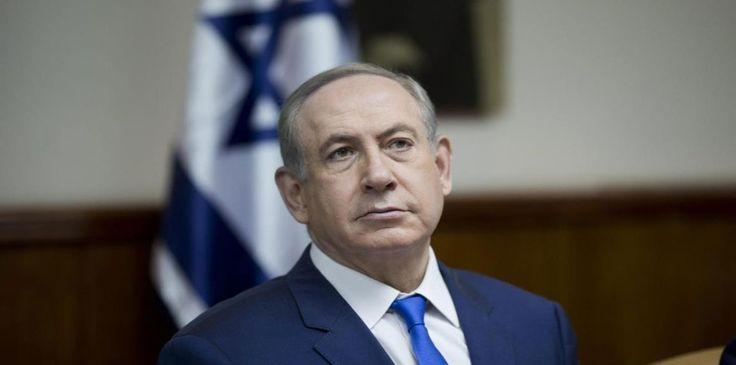 #موسوعة_اليمن_الإخبارية l تعرف على الشروط الثلاثة التي حددها رئيس الوزراء الإسرائيلي لقبول المصالحة الفلسطينية