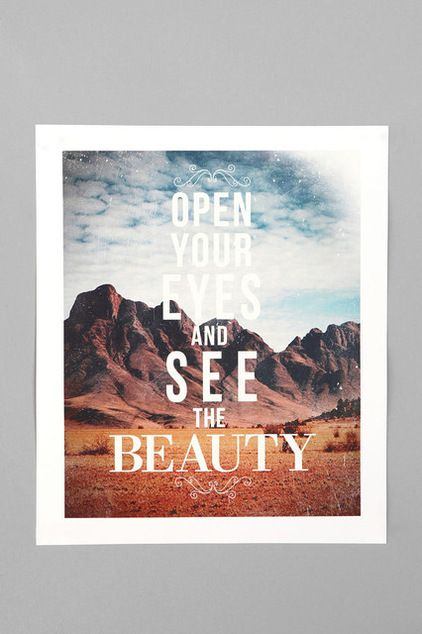 Modern Prints And Posters by Urban Outfitters