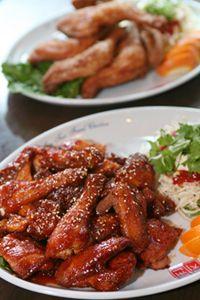 トゥルドゥルチキン 明洞本店|明洞(ソウル)のグルメ・レストラン|韓国旅行「コネスト」