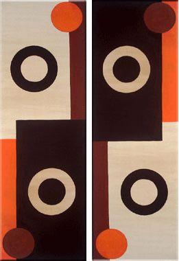Cuadros, cuadros modernos y abstractos - Cuadro para dormitorio en ...