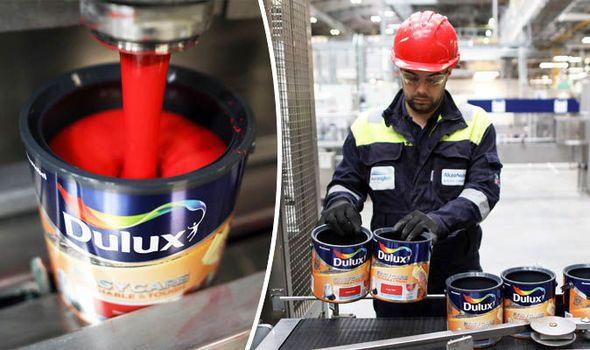 Dulux paint maker AkzoNobel in talks over $30 billion merger with Axalta