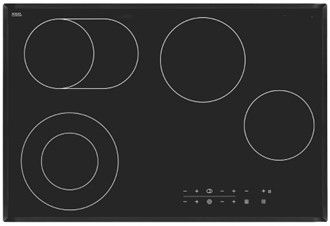 Bargain - $699 (was $1,399) - Parmco HO-4-77NF-CER-T Unbranded Ceramic Hob @ Appliance Smart