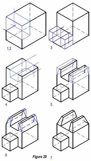 dibujo tecnico bup