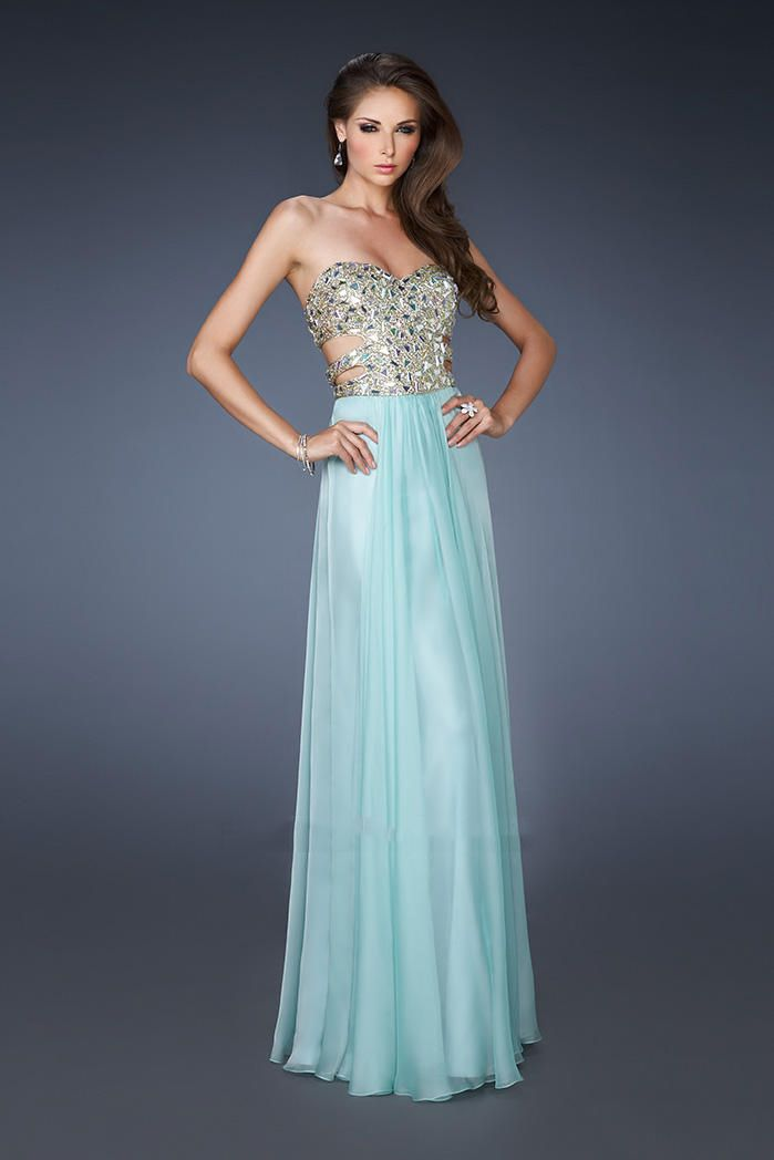19 best long prom dress images by Poul Alan on Pinterest | Party ...