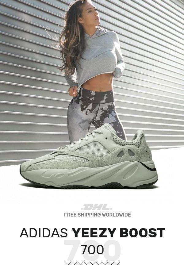 huge discount 5774c 3070b Pin on Original Adidas Yeezy Boost 700