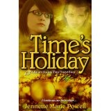 Time's Holiday (Saturn Society) (Kindle Edition)By Jennette Marie Powell