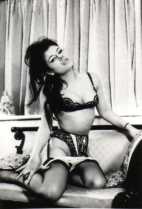 Harrison Marks' Honeys – Vera Novak | Glamour | Fashion ...