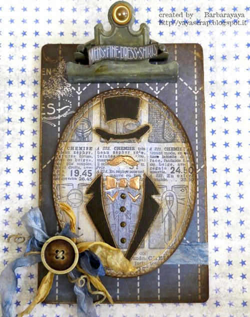 yaya scrap & more: SIMON SAYS MONDAY CHALLENGE: USE PATTERNED PAPERS!