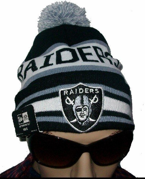 NFL Oakland Raiders Beanies (3) , cheap discount  $5.9 - www.hatsmalls.com