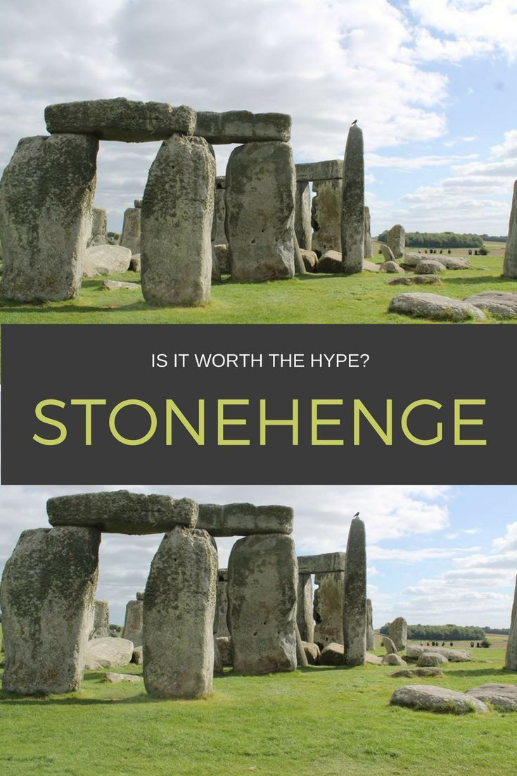 Is Stonehenge worth the hype? Isn't it *just* a pile of rocks? Read on and find out.... littleadventuresnz.com