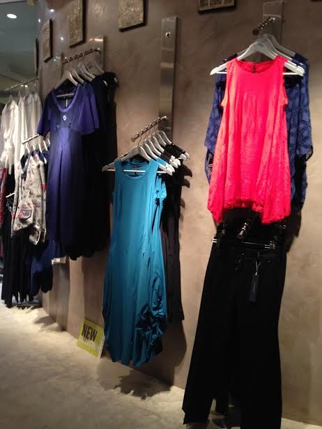 Italian label 'HIGH' available now in our Sydney CBD store http://librarywoman.com.au/
