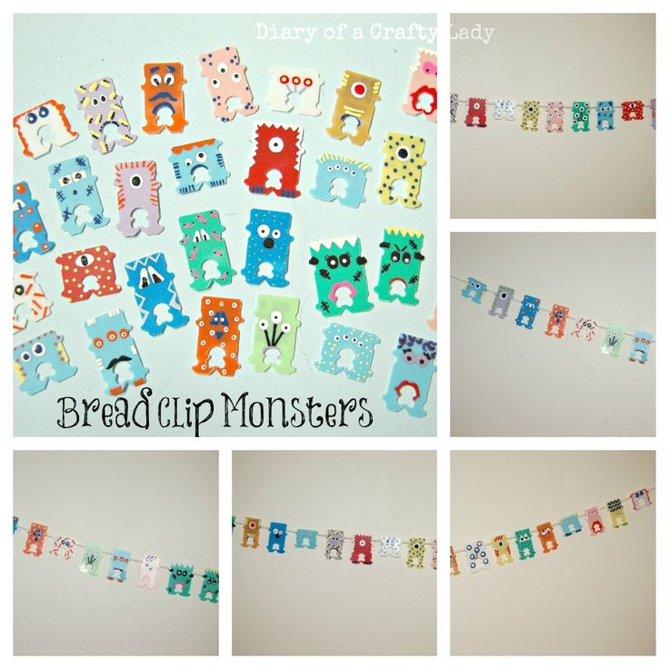 Have you seen this darling idea from Crafts By Amanda before? When I saw it a…