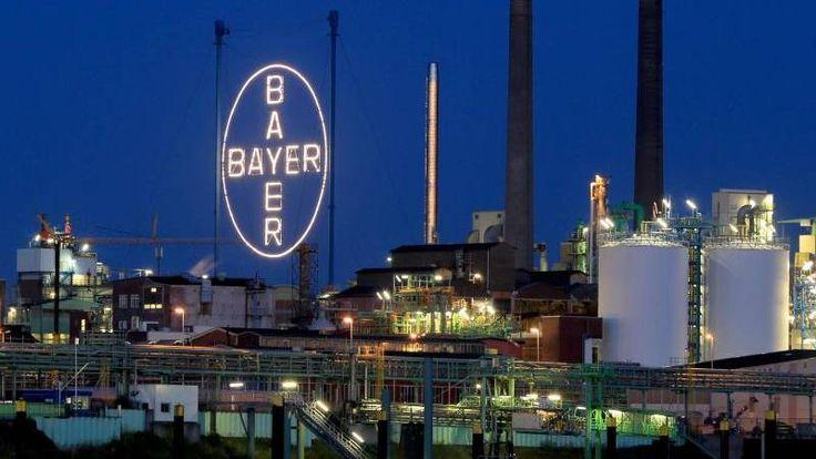 Bayer will Angebot für Monsanto weiter erhöhen - http://ift.tt/2cTL5aV