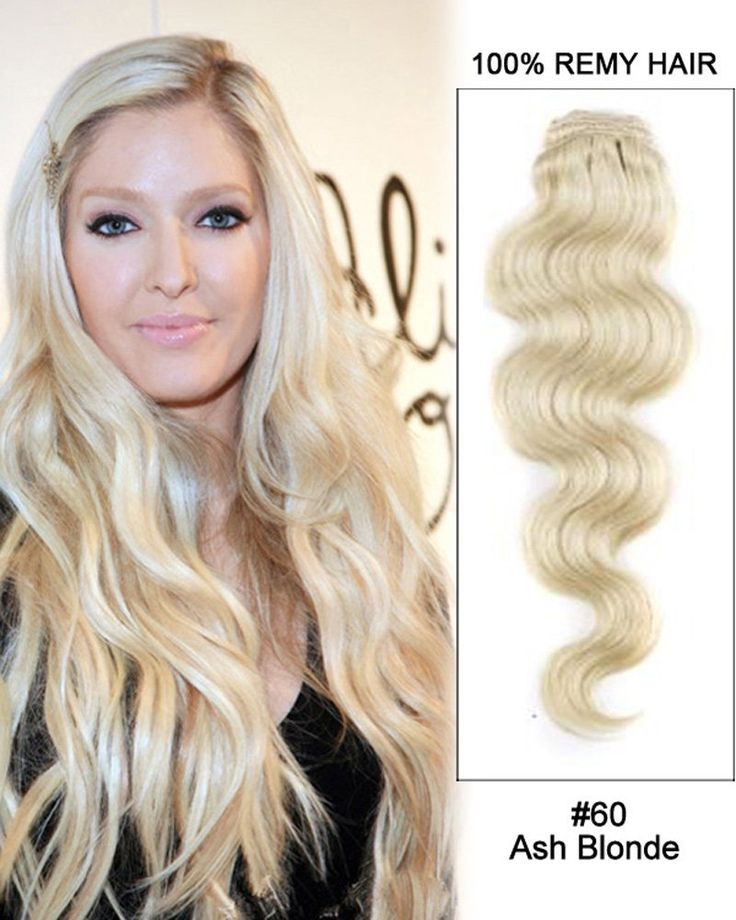 What Is Clip In Hair Extensions How To Use Much Are