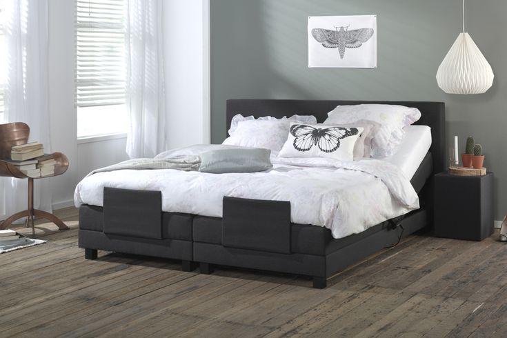 Slaapkamer ideeen grijs
