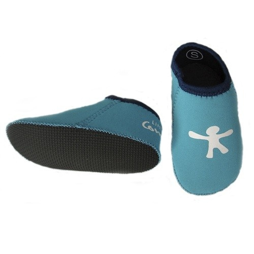Anti Slip Schoen - click on this image and find more info at the webshop www.littlecompany.nl