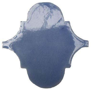 spanische-fliesen -> Azulejos Laterna Azul - Designfliesen