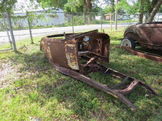 1932 Ford Roadster Body on Frame Auctions Online | Proxibid