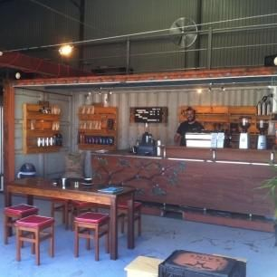 Cleanskin Coffee Co. - Brendale, Brisbane