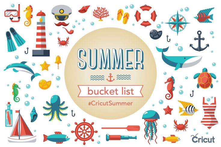 Summer Bucket List Week 10