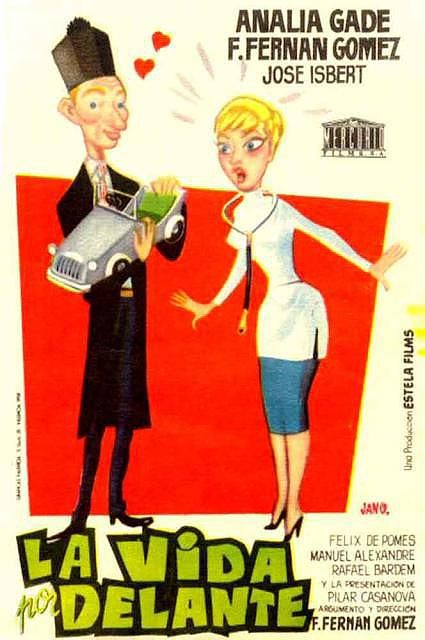 20160126_tv2_La vida por delante (1958) - FilmAffinity