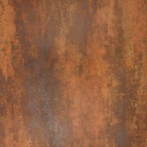 Marazzi Vanity 12 In X 12 In Rust Porcelain Floor And