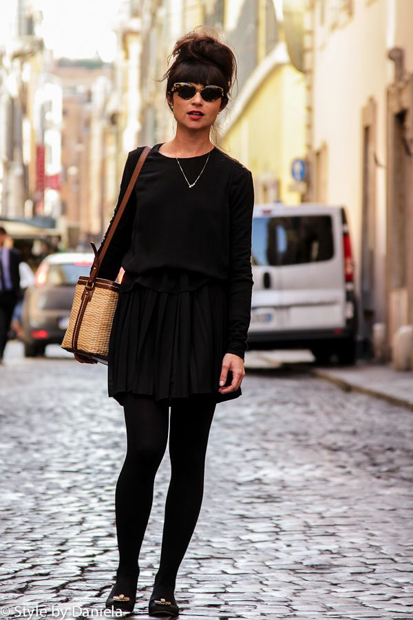 Street fashion rome style by daniela romans consume for Day office roma