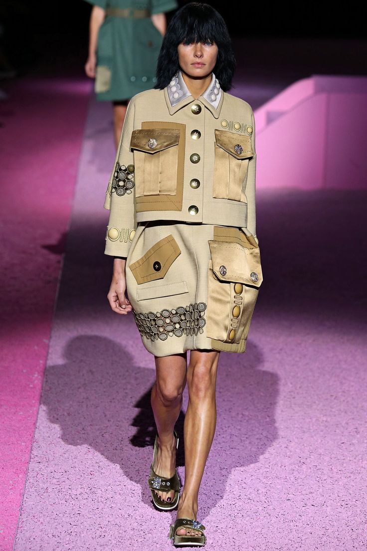 Marc Jacobs - Spring 2015 Ready-to-Wear - Look 52 of 56