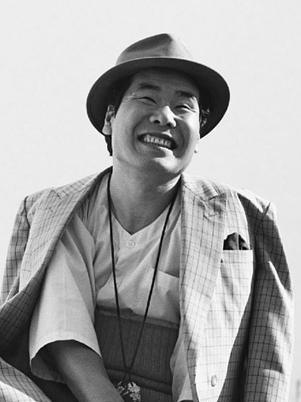 TORA-San. Always saw his movies with my folks.
