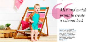 Check us out in MotherandBaby Magazine