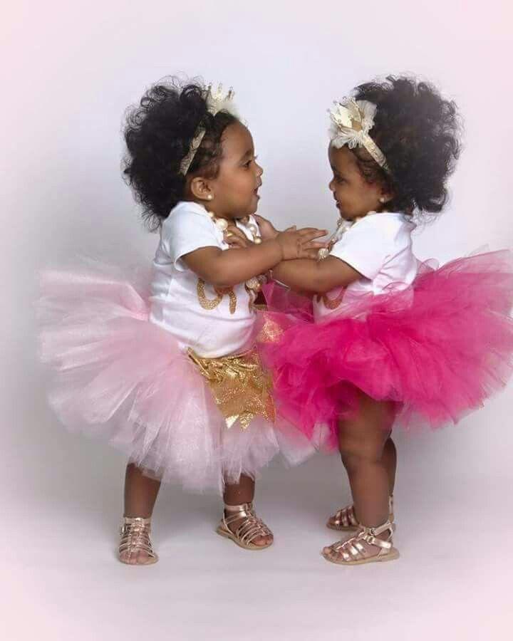 I want a caramel baby
